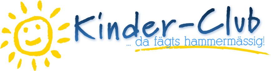 Logo kinder-club